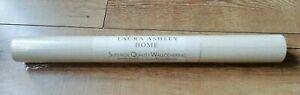 1 Rouleau De Laura Ashley Blyth Plain Lin Papier Peint Brand New W077928-a/1-afficher Le Titre D'origine