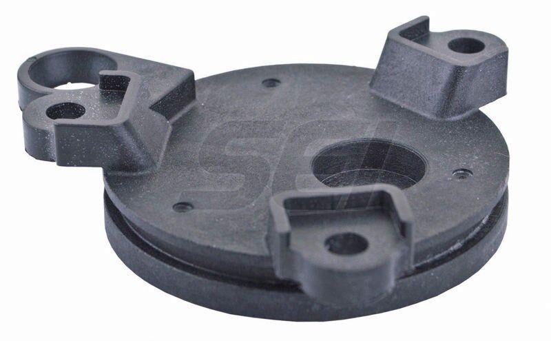 Yamaha Shift Shaft Cover 61A-45321-01-00 200 225 250 HP Right /& Left Rotation