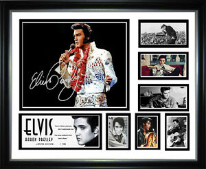 Elvis-Presley-Signed-Framed-Memorabilia