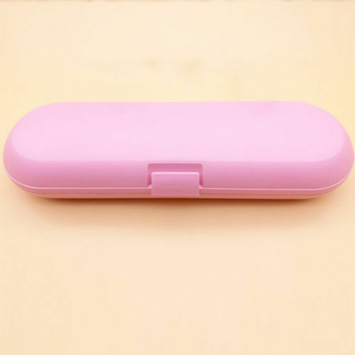 Travel Electric Toothbrush Holder Case Box For Philips Sonicare Braun Oral-B