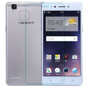5 x Oppo F1 Armor Protection Glass Safety Heavy Duty Foil Real 9H