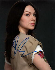 LAURA-PREPON-Orange-Is-The-New-Black-Beauty-SIGNED
