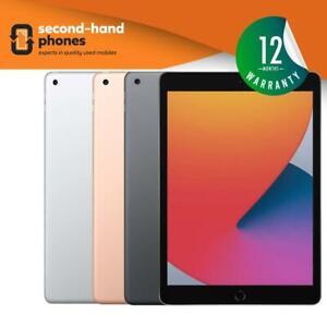 Apple-iPad-10-2-034-7th-Gen-2019-32-128GB-Wi-Fi-4G-Cellular-Unlocked-All-Colours