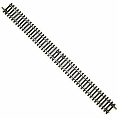 HORNBY R601 DOUBLE STRAIGHT STANDARD TRACK PIECES 336MM OO 00 GAUGE 1:76 SCALE