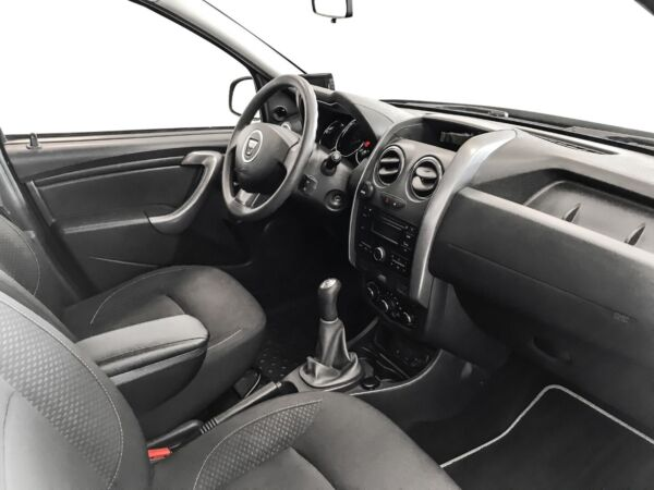Dacia Duster 1,6 16V Ambiance billede 8