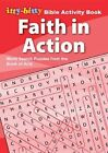 Faith in Action 6pk Word Search Puzzles From The Book of Acts 9781593174644
