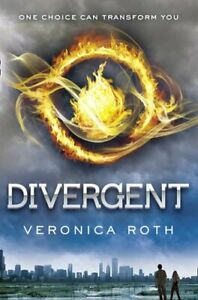 Divergent-Divergent-Book-1-by-Roth-Veronica-Paperback-Book-The-Fast-Free