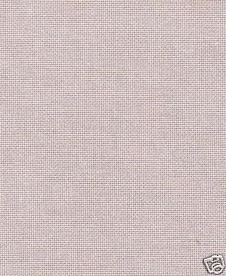 Fat Quarter 28 Count Forest Green Evenweave Cross Stitch Fabric 50cm x 55cm