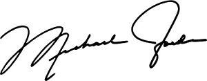 Michael-Jordan-autograph-VINYL-DECAL-laptop-tumbler-car-window-signature-sticker