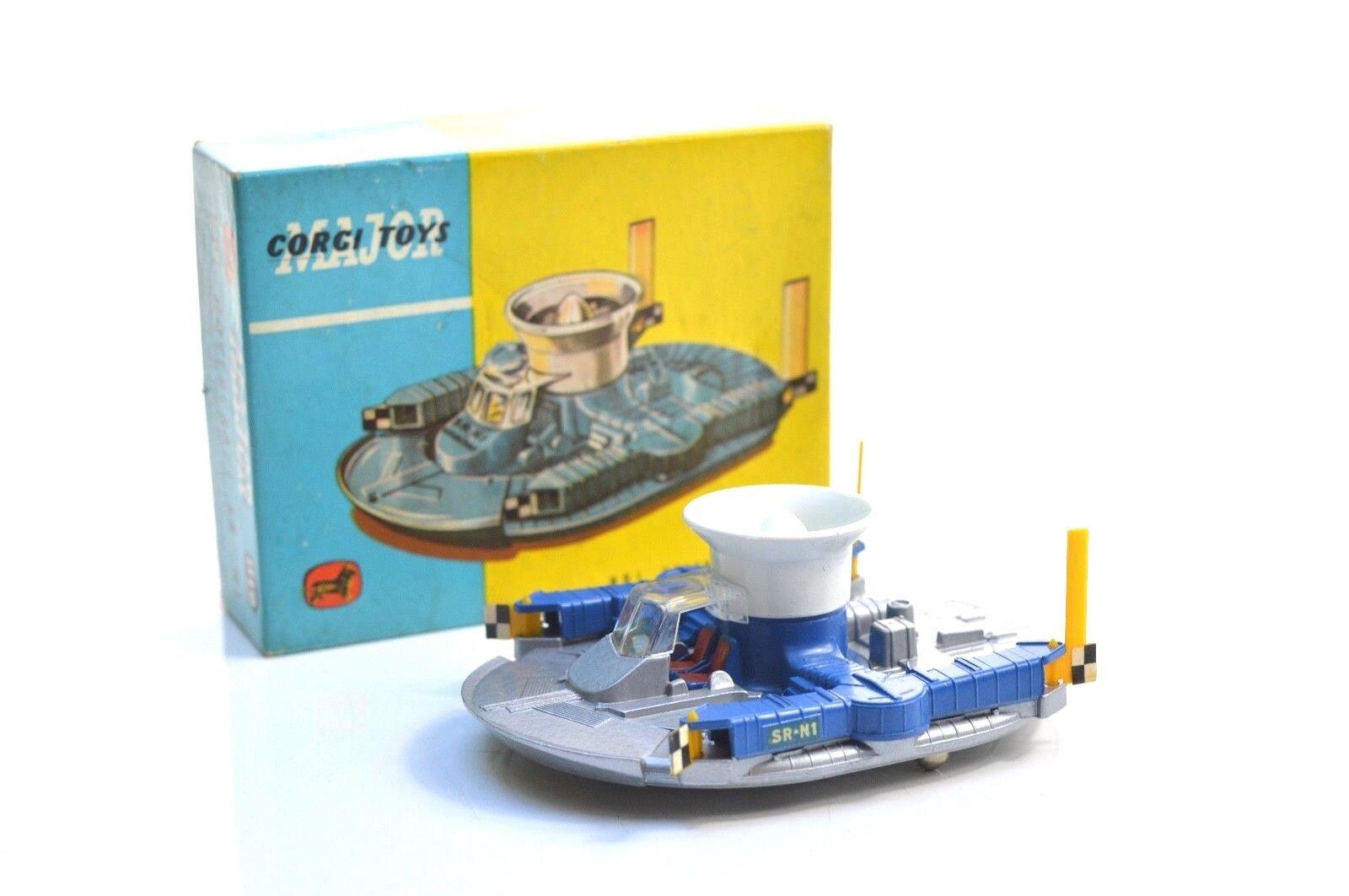 CORGI 1119 HDL Hovercraft sr-n1