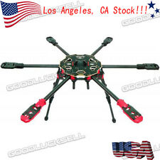 Tarot FY680PRO Foldable Hexacopter Carbon Fiber Multirotor Frame TL68P00  6-Axis