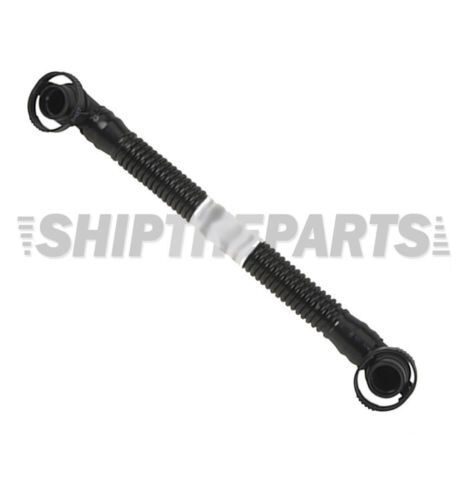 OEM QUALITY for BMW E46 M3 Z3 Crankcase Vent Breather Hose Pipe 11157831311