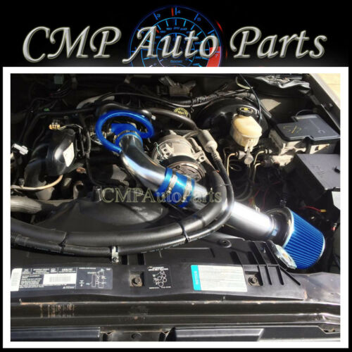 ispacegoa.com Automotive Parts & Accessories BLUE AIR INTAKE KIT ...