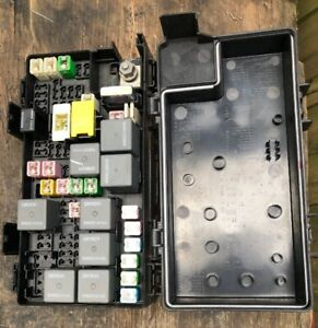 Details about 2009 JEEP LIBERTY TIPM TOTALLY INTEGRATED FUSE BOX RELAY on 2007 jeep grand cherokee fuse box, 2009 buick lacrosse fuse box, 2011 jeep compass fuse box, 2009 chrysler sebring fuse box, 2009 nissan quest fuse box, 2010 ford flex fuse box, 2009 bmw x3 fuse box, 2009 chrysler town and country fuse box, 2009 volvo s60 fuse box, 2005 jeep grand cherokee fuse box, 2009 honda fit fuse box, 2011 jeep grand cherokee fuse box, 2009 chevy equinox fuse box, 2010 dodge ram 1500 fuse box, 2009 volkswagen jetta fuse box, 2009 chevrolet malibu fuse box, 1994 jeep grand cherokee fuse box, 2009 lincoln town car fuse box, 2012 jeep grand cherokee fuse box, 2003 jeep grand cherokee fuse box,