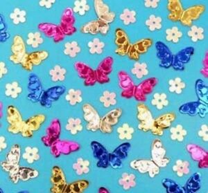 BUTTERFLY-CONFETTI-AND-FLOWER-CONFETTI-SCATTERS-FOR-TABLE-DECORATIONS-15g