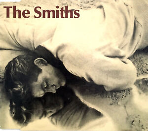 The-Smiths-Maxi-CD-This-Charming-Man-Europe-EX-EX