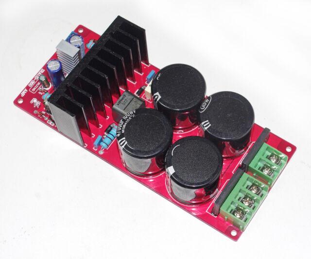 IRS2092 class D Amplifier Board / Mono Power amplifier board / 350W/8Ω/700W/4Ω