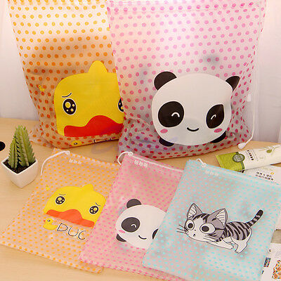 Waterproof Travel Bag Cosmetic Makeup Pouch Toiletry Storage Organizer Wash Case