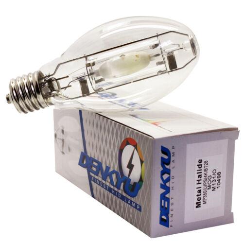MP350//U//PS//4K//ED28 DENKYU 10498 MP350 Protected Pulse Start Metal Halide Lamp