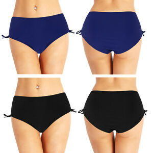 Womens full size swimsuit bottoms share your