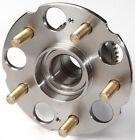 Wheel Bearing and Hub Assembly National 512180