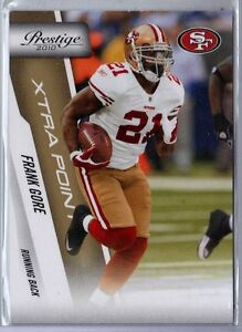 2010-Playoff-Prestige-Xtra-Points-Gold-FRANK-GORE-169-SF-49ers-250