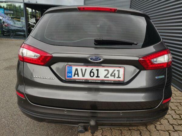 Ford Mondeo 1,5 SCTi 160 Trend stc. - billede 3