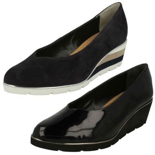 Damen Van Dal Elegant Leicht ' Keilabsatz Schuhe' Ariah ' Leicht a41067