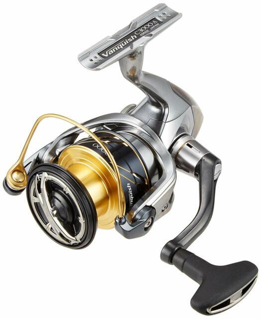 Shimano 16 Vanquish C3000 Spinning Reel BRAND NEW Japan Fishing