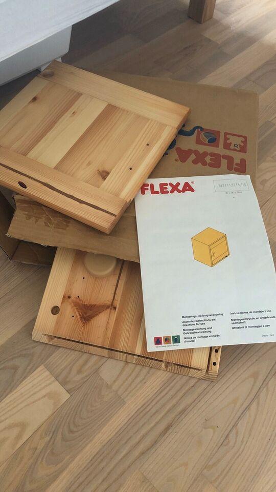 Skab, Flexa
