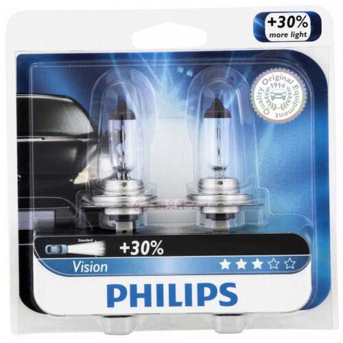 Vision ra Philips High Beam Headlight Light Bulb for Nissan 350Z 2003-2005