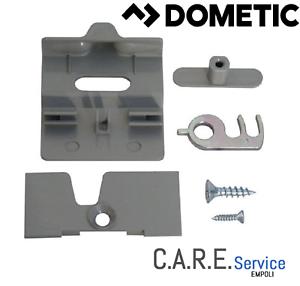 Kit blocco porta piegato Completo Frigo Dometic RM7605 -  2412757805