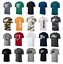thumbnail 1 - Nike T Shirts Mens Small to 3XL Authentic Short Sleeve Graphic Cotton Crew Tees
