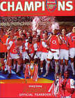 Official Arsenal Yearbook: The Ultimate Review of the 2004 Season: 2003/2004 by Octopus Publishing Group (Paperback, 2004)