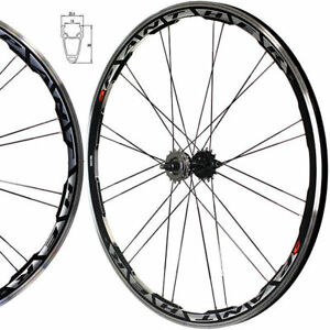 Fixie-Freewheel-Single-Speed-Wheel-Wheelset-Black