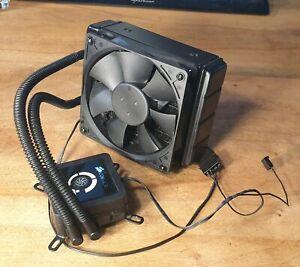 Corsair Hydro Series H80 CPU Wasserkühlung (CWCH80)