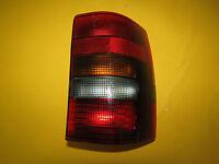 Heckleuchte Rücklicht rechts Omega A Caravan (Facelift) ORIGINAL OPEL 1223274