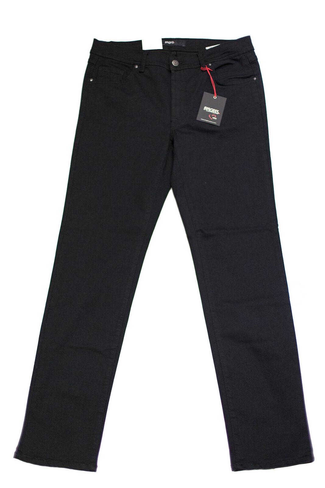 Angels Jeans CICI nero JEANS JEANS JEANS donna pantaloni proprio molti dimensioni NUOVO 172bd2