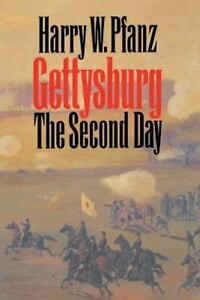Gettysburg-The-Second-Day-By-Harry-W-Pfanz
