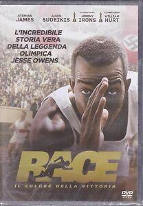 Dvd-RACE-IL-COLORE-DELLA-VITTORIA-nuovo-2016