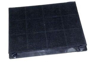 Elektrolux aeg u.a. kohlefilter 230x210x30mm für dunstabzugshaube ebay
