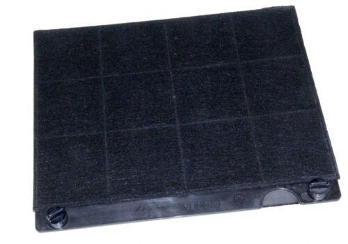 entre autres filtre à charbon 230x210x30mm pour Brume Hotte Elektrolux//AEG