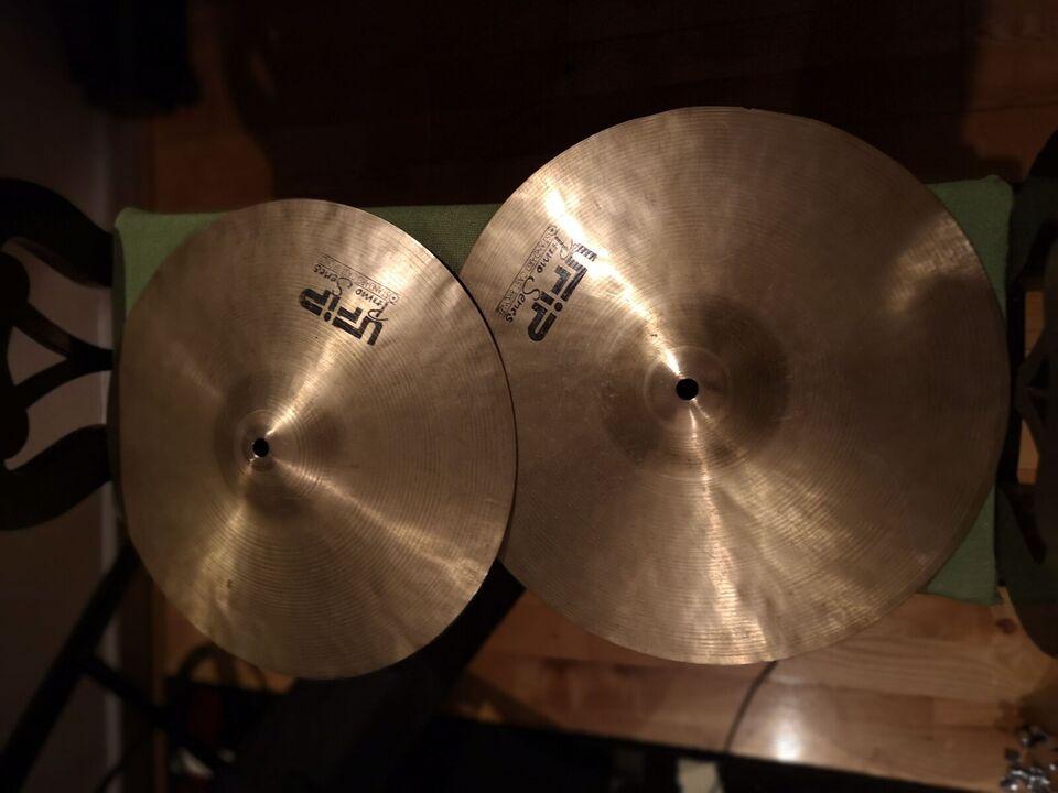 Bækken, UFIP Pnmo series standard cast bronze