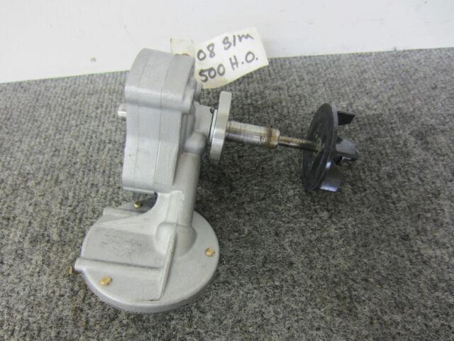 2008 Polaris Sportsman 500 H.O. Oil Pump / Water Pump