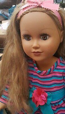 our generation 18 inch fashion doll