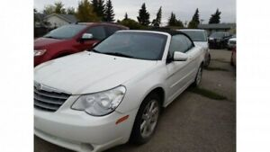 2008 Chrysler Sebring Touring | Everyone Approved | Inhouse Avai