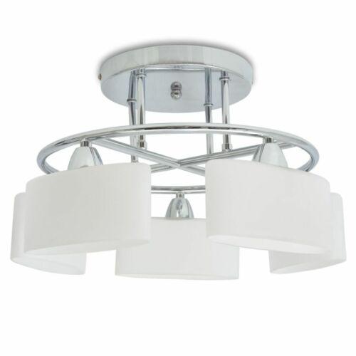vidaXL Deckenleuchte 200W Deckenlampe Deckenstrahler Lampe Leuchte Wohnzimmer