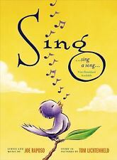 Sing-ExLibrary