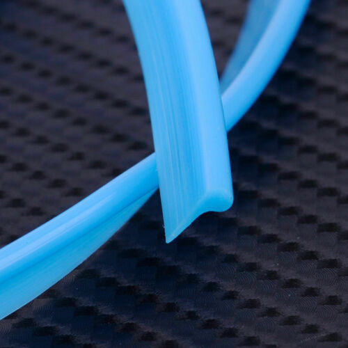 Flexible Trim Moulding Strip Decorative Auto Line Interior Exterior Multicolor