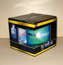 DOCTOR WHO  SONIC SCREWDRIVER   BOXED Coffee MUG 2012   Mint in Box / Unused